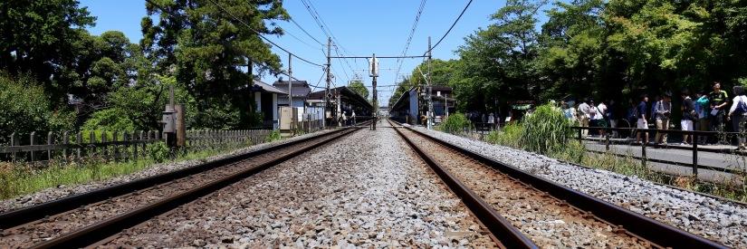 Kitakamakura station, 北鎌倉駅